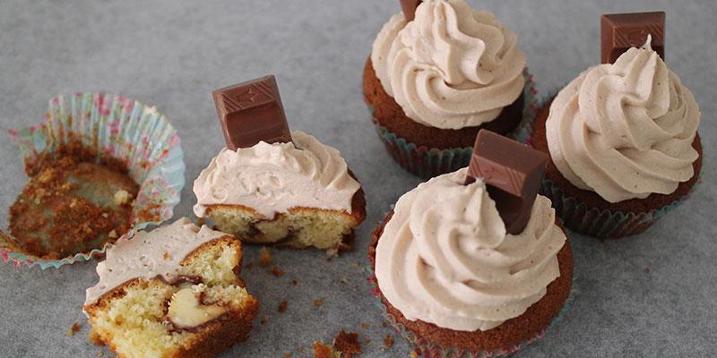 Recette cupcakes aux kinder facile jeux 2 cuisine - Jeux de cuisine de cupcake ...