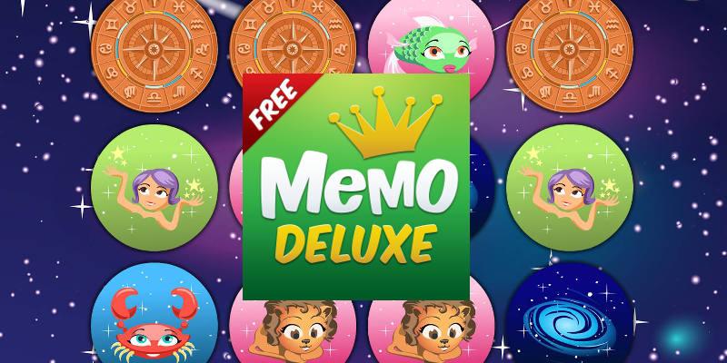L application memo deluxe sp ciale jeu de paires jeux 2 - Jeux de cuisine de cupcake ...