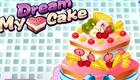 Un gâteau de rêves