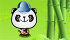 Tony le panda ouvre un restaurant