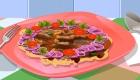 Apprends la recette des nouilles au boeuf