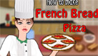 Pizzeria française
