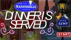 Le restaurant de Ratatouille