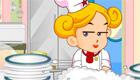 Cuisine ou vaisselle