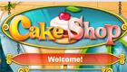 Une pâtisserie pour filles