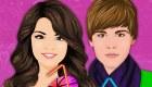 Cocktails de Selena Gomez et Justin Bieber
