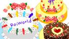 Concours de décorations de gâteaux