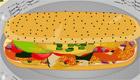 Cuisine des hot-dog