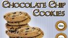 Prépare des cookies