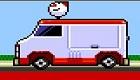 Conduire un camion de glace