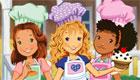 Des muffins pour les filles