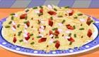 Salade de pâte facile à cuisiner