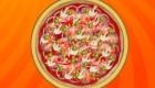 Réalise des recettes de pizza