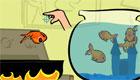 Sauve tes poissons