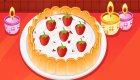 Faire une charlotte aux fraises