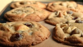 Les Cookies de Lilou
