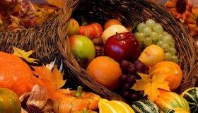 Les fruits qui poussent en automne