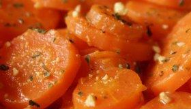 Les carottes de l'orient