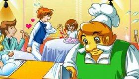 La sélection des meilleurs jeux de restaurant pour les vrais petits chefs!