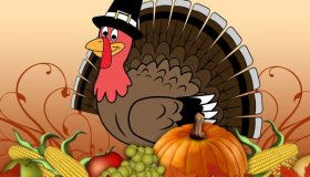 La dinde de Thanksgiving, origine et tradition
