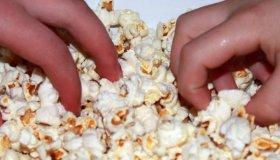 Comment faire du popcorn pour les enfants?
