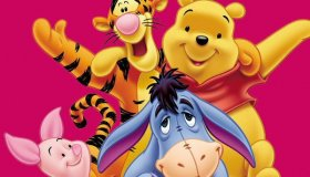 Décore tes oeufs de Pâques avec Winnie l'ourson et ses amis