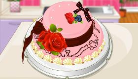 Gâteau en forme de Chapeau