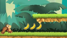 Course aux bananes