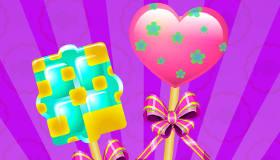 Bonbons candy