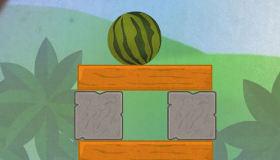 Caisse pastèque