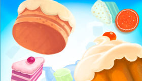 La folie des gâteaux