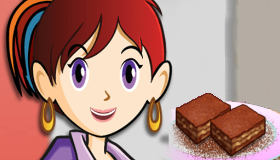 Les brownies de Sara