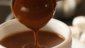 Chocolat chaud italien