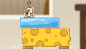 Le fromage à souris