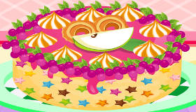 Savoureux cheesecake