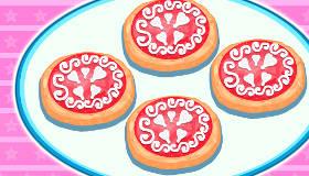 Cookies à la maison