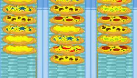Usine à pizzas