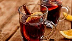 Vin chaud sans alcool