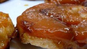 Chaussons aux abricots