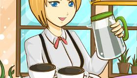 Jouez pour trouver votre café préféré