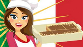 La recette de tiramisu de Monica Chef