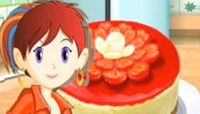 Qui fera le meilleur cheesecake?