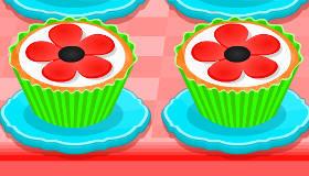 Cuisine de cupcakes