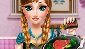 Cuisine d'Anna