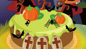 Recettes d'Halloween faciles