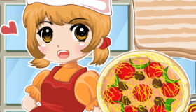 Les pizzas siciliennes