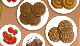 Jeu de cookies