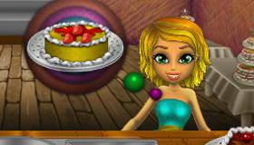 Jeu de gâteau