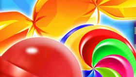 La loterie des bonbons