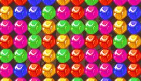 La mine de bonbons